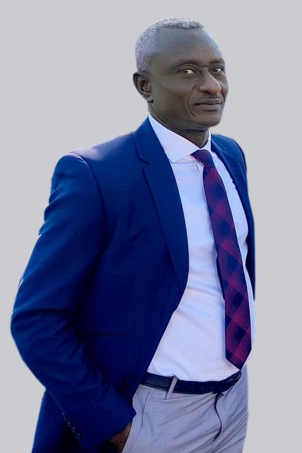 John Ezugo